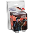 Star Wars : Imperial Assault – Alliance Smuggler Ally Pack